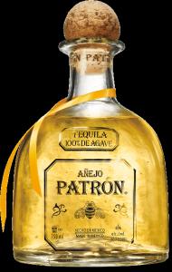 Patron gold
