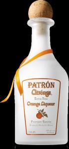 Patron orange liquer
